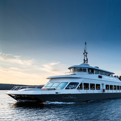 croisieres memphremagog-attractions-OTL Gouverneur Sherbrooke-hotel